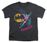 Youth: Batman & Robin - Swinger Shirt