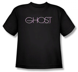 Youth: Ghost - Logo Shirts