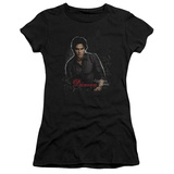 Juniors: The Vampire Diaries - Damon T-Shirt