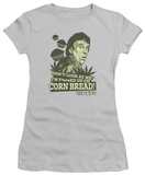 Juniors: Weeds - Corn Bread Shirts