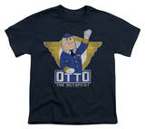 Youth: Airplane - Otto T-Shirt