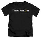 Youth: The Bachelor - Logo Shirt