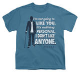 Youth: House - Dont Like Anyone T-shirts