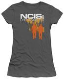 Juniors: NCIS - Slow Walk T-shirts