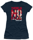 Juniors: Criminal Minds - There is no Escape T-shirts