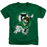 Youth: Green Lantern - Ring First T-shirts