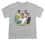 Youth: The Love Boat - Rockin' the Boat T-Shirt