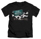 Youth: The Middle - All Been There Shirt