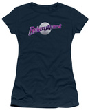 Juniors: Galaxy Quest - Logo T-shirts