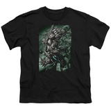 Youth: Superman - Doomsday Destruction Shirts