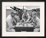 Korean War (1950-1953) Framed Photographic Print