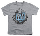 Youth: Beverly Hills 90210 - WBHH T-shirts