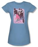 Juniors: Beverly Hills 90210 - The A List Shirts