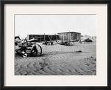 Dust Bowl, C1936 Framed Photographic Print by Dorothea Lange