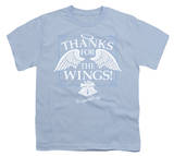 Youth: It's a Wonderful Life - Dear George T-shirts
