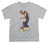 Youth: King Kong - Last Stand T-Shirt