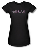 Juniors: Ghost - Logo T-Shirt