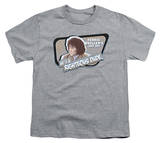 Youth: Ferris Bueller&#39;s Day Off - Grace T-Shirt