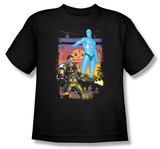 Youth: Watchmen - Winning the War T-Shirt
