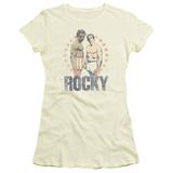 Juniors: Rocky - Creed and Balboa Tshirt