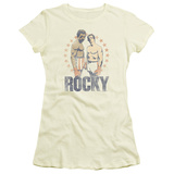 Juniors: Rocky - Creed and Balboa Shirt