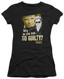 Juniors: CSI Miami -So Guilty T-Shirt