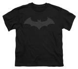 Youth: Batman - Hush Logo 2 T-shirts