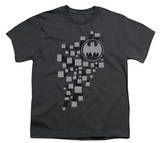 Youth: Batman - Gotham 3D T-Shirt