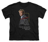 Youth: The Mentalist - Definition T-Shirt