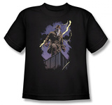 Youth: Watchmen - Rorschach Night T-Shirt