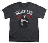Youth: Bruce Lee - Ready to Fight T-Shirt