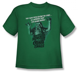 Youth: I Married A Monster From Outer Space - Hprrible Hunt T-Shirt