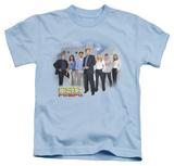 Juvenile: CSI Miami -Miami Cast Shirts