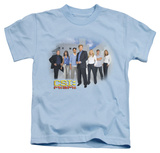 Youth: CSI Miami -Miami Cast T-shirts