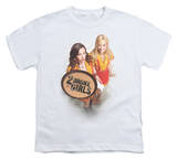 Youth: 2 Broke Girls - Tips Really T-shirts