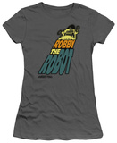 Juniors: Forbidden Planet - Robby the Robot T-Shirt