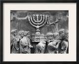 Rome: Arch Of Titus Framed Photographic Print