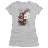 Juniors: King Kong - Sepia Snag T-shirts