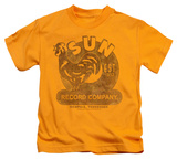 Youth: Sun Record T-shirts
