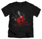 Youth: Nikita - Looks Do Kill Shirts