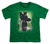 Youth: Batman - Catwoman 63 Cover T-Shirt