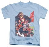 Youth: King Kong - You Better Run T-Shirt