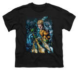 Youth: DC Comics New 52 - Aquaman #1 Camiseta