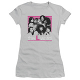 Juniors: The L Word - Cast T-Shirt