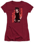 Juniors: NCIS - Trippy Shirts