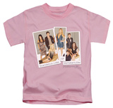 Youth: Gossip Girl - Pictures Shirt