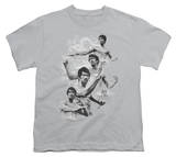 Youth: Bruce Lee - In Motion Shirts