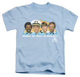 Youth: The Love Boat - Wave of Romance Shirt