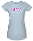 Juniors: Ghost - Ditto T-Shirt