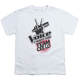 Youth: The Voice - Team Cee Lo Shirt